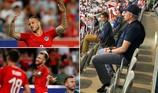 Mourinho đến Áo 'xem giò' mục tiêu 40 triệu bảng của MU