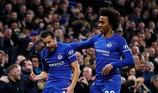 Đánh bại Newcastle, Chelsea 'bỏ rơi' Arsenal