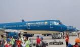 Thuê máy bay cho cổ động viên sang UAE ủng hộ tuyển VN