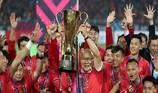 Chiến thắng của đội tuyển Việt Nam tại AFF Cup vào đề thi văn