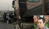 Vụ lùi xe trên cao tốc: Có thể xem là tình huống bất ngờ?