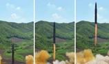 ICBM Triều Tiên có thể ngụy trang, bắn tới California