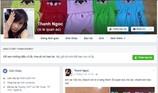Cảnh sát triệu tập cô gái lập nhiều Facebook để lừa đảo