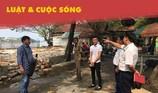 Chính quyền mạnh tay với các vụ lấn chiếm sông Sài Gòn