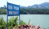 Gần 540 tỉ đồng xây dựng một thủy điện ở Quảng Nam