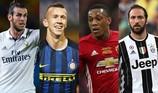 Chuyển nhượng 16-7:MU đổi DeGea lấy Kroos,Real bán Bale