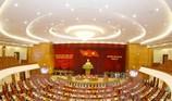 Chủ tịch nước Trần Đại Quang điều hành phiên bế mạc