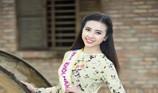 Ngắm dàn người đẹp Hoa khôi Nam Bộ trong tà áo bà ba