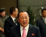 Triều Tiên tố Mỹ 'tuyên chiến', dọa bắn hạ oanh tạc cơ