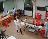 Chủ tịch phường tường trình về clip đánh bác sỹ