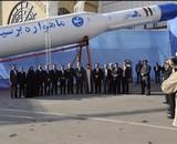 Iran phóng thành công tên lửa mang theo vệ tinh