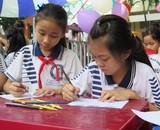 TP.HCM: Không tổ chức thi, khảo sát xếp lớp