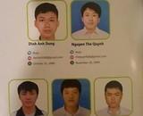5 thí sinh VN đoạt giải cao trong Olympic Vật lý