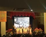 60 năm trường ĐH KHXH&NV: Vinh danh 60 cựu SV tiêu biểu