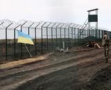 Ukraine đòi xây pháo đài 'bất khả xâm phạm' sát Nga