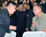 Thử tên lửa thành công, ông Kim Jong-un nhớ cha