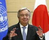 Tổng thư ký LHQ sẵn sàng đi Triều Tiên thương lượng