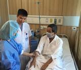 4 người hiến tạng, 16 người được hồi sinh