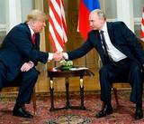 Toàn cảnh cuộc gặp thượng đỉnh Trump-Putin