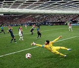 World Cup 2018 mở ra chương mới của bóng đá thực dụng
