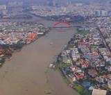 Phát triển đô thị 'quên' sông Sài Gòn