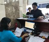 Lãnh đạo Cục Thuế kêu khổ vì ký quá nhiều