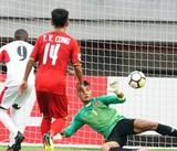 U-19 Việt Nam làm gì để thắng Úc và nuôi hy vọng?