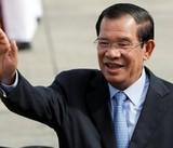 Việt Nam chúc mừng ông Hun Sen giữ chức Thủ tướng Campuchia
