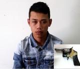 Mâu thuẫn qua facebook, thiếu niên dùng súng bắn chết học sinh