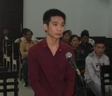 Nam sinh viên đoạt mạng người chỉ vì một sự nghi ngờ