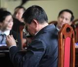 Ông Phan Văn Vĩnh bị đề nghị 7 năm đến 7 năm 6 tháng tù