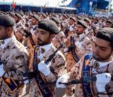 14 binh sĩ Iran bị bắt cóc tại biên giới với Pakistan