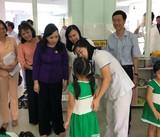 Báo động trường tiểu học là nơi có nhiều ổ dịch tay chân miệng