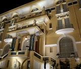 Khánh thành hệ thống chiếu sáng Bảo tàng Mỹ thuật TP.HCM