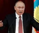 Ông Putin cảnh báo hậu quả nếu NATO 'kết thân' với Ukraine