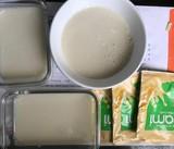 Phát hoảng sữa Fami nổi váng