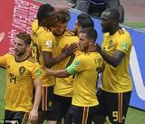 Lukaku, Hazard lập cú đúp, tuyển Bỉ 'hành hạ' Tunisia