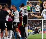 Nhìn lại diễn biến khiến người hâm mộ Đức 'vỡ tim'