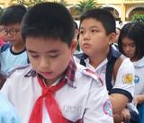 Điểm trúng tuyển vào lớp 6 chuyên Trần Đại Nghĩa