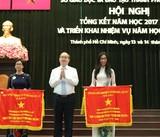 Ông Nguyễn Thiện Nhân: 'Tiếp tục bố trí 25% kinh phí cho GD'