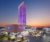 Khai trương trung tâm thương mại cao nhất TP. Hải Phòng