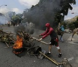 Venezuela bắt nhóm binh sĩ 'nổi loạn' đòi lật đổ tổng thống