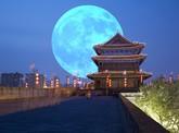 Trung Quốc sắp phóng 'Mặt trăng nhân tạo' thay thế đèn đường