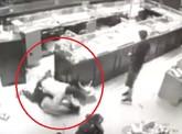 Có nên vật lộn với cướp khi chúng đột nhập vào nhà?