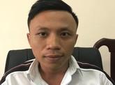 Thêm 1 người bị bắt vì nhắn tin dọa lãnh đạo văn phòng ĐBQH
