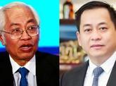 Vũ 'nhôm' chiếm đoạt hơn 200 tỉ đồng của DongA Bank