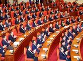 Bộ Chính trị gỡ vướng thí điểm hợp nhất bộ máy