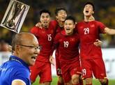Chung kết lượt về AFF Cup 2018: Cúp vàng đã rất gần!