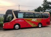Sắp khởi động xe buýt sang chảnh Tân Sơn Nhất - Vũng Tàu