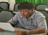 Bắt cựu Giám đốc Trung tâm Phát triển quỹ đất ở Đồng Tháp